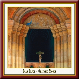 Max Bruch · Moses